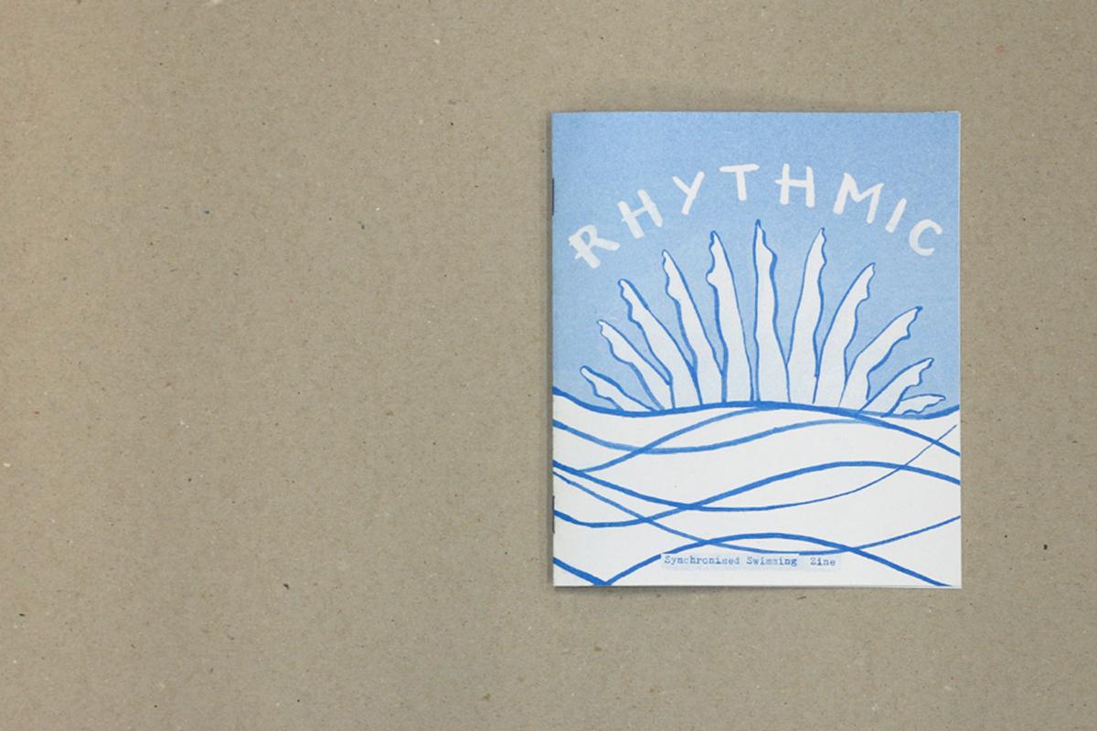 Rhythmic Cover